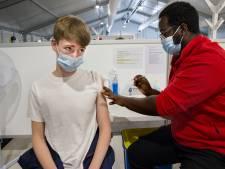 Gemist? GGD bezorgd omdat weinig jongeren zich laten vaccineren en man (19) bedreigd met vuurwapen