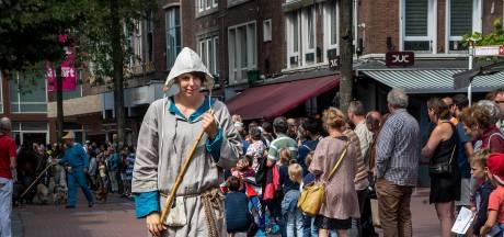 Onderzoek naar dierenkwelling bij Van Lymborch Festival