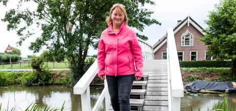 Het geluid van ransuilen en hoge witte bruggetjes: ontdek de wandelroutes rond Oudewater