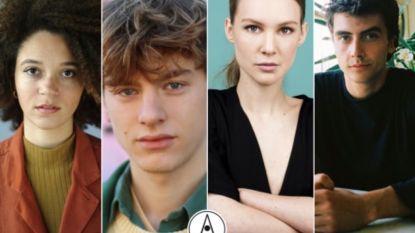 Opnames van eerste Nederlandse Netflix Original 'Ares' gestart in Amsterdam