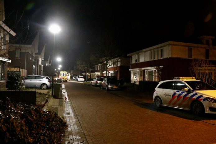 Bij een incident aan het Grasklokje in Boxmeer is in ieder geval één gewonde gevallen. Mogelijk is er een steekpartij geweest. De politie heeft de omgeving afgezet.