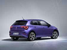 VW vernieuwt de Polo