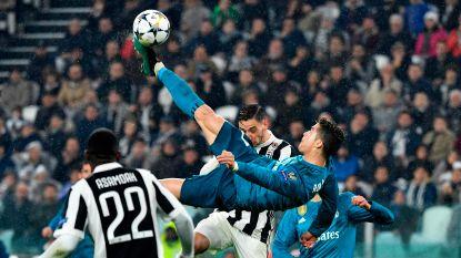 Zelfs applaus van de Juve-fans: 'Oude Dame' buigt nederig het hoofd voor de magie van Cristiano Ronaldo (0-3)