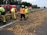 """""""Miljaar, patatten!"""": bestuurders leveren hilarisch commentaar bij incident op snelweg"""
