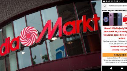 Opgepast: MediaMarkt waarschuwt voor recente golf phishingmails