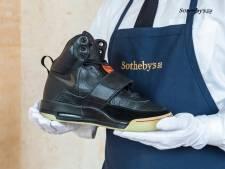 Pistool in nek van Eindhovenaar voor zijn Dior-gympen van 800 euro: anderhalf jaar cel geëist