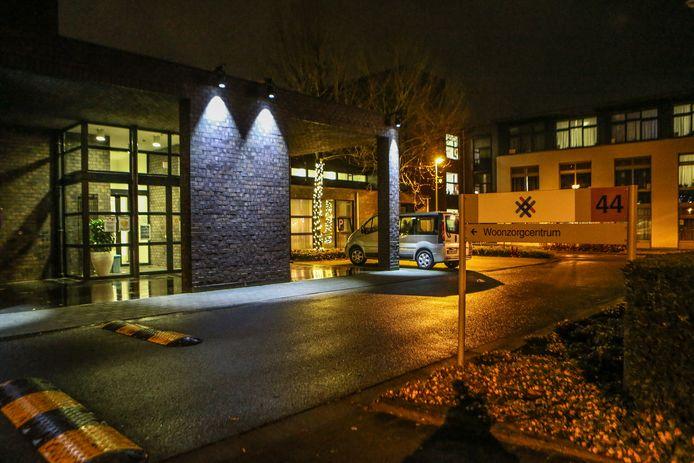 La maison de repos Sint-Pieter de Puurs sera le théâtre des premières vaccinations contre le nouveau coronavirus en Belgique