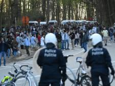 """Un représentant du collectif """"L'Abîme"""" prend contact avec les autorités et est arrêté dans la foulée: """"C'est rebutant"""""""