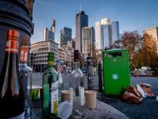 Landelijke avondklok in Duitsland: al twintigtal spoedklachten tegen Merkels 'coronanoodrem'