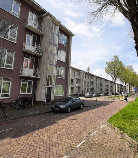 Deze flats in Dordrecht worden gesloopt voor nieuwbouw