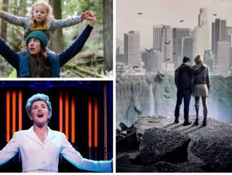 Documentaire, drama of daverende actie: deze nieuwe films en series komen dit weekend uit