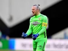 Pasveer in de goal: Letsch spaart niemand voor 'belangrijke wedstrijd' tegen ADO Den Haag