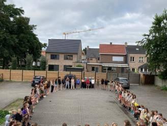 """Scoutskamp Gidsen Edelweiss getroffen door zondvloed in Kempen: """"Kamp verderzetten dankzij behulpzame Zandhovenaren"""""""