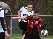 5B: Wadenoijen trapt seizoen af met winst in derby