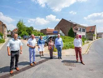 Bouwgrond in Daalstraat wordt openbare parking