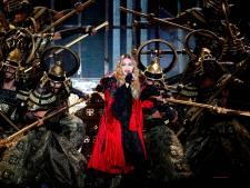 Madonna annule les dernières dates de sa tournée à cause du coronavirus