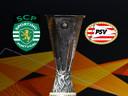 Sporting-PSV