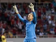 Inquiétude pour le PSG: Keylor Navas blessé à un adducteur avec le Costa Rica