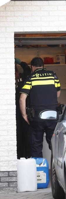 Burgemeester Veldhoven sluit drugspand Aerdmennekesbaan