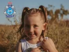Cleo, 4 ans, a disparu depuis quatre jours en Australie: l'inquiétude grandit