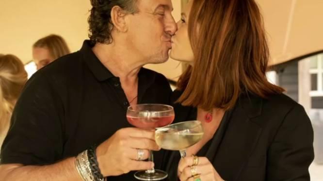"""Marco Borsato en Leontine hebben momenteel lat-relatie: """"Ik vind het super dat we weer samen zijn"""""""