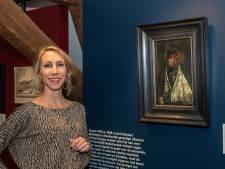 Voor het eerst heeft Stadsmuseum Harderwijk werk in bruikleen van het Rijksmuseum: 'Voelt als erkenning'