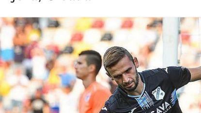 Anderlecht biedt 2 miljoen voor Zuparic en hoopt nog op Sanneh