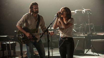 """""""Deel die Oscar maar al uit"""": Lady Gaga en Bradley Cooper betoveren het publiek met 'A Star is Born'"""