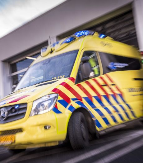 Jongen (15) zwaargewond na aanval met machete in Hoofddorp