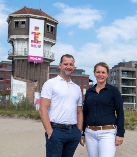 Nieuw leven lonkt voor hoogbejaarde stoftoren in Almelo: 'We gaan hier iets heel moois van maken'