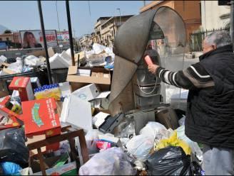 Mens produceert steeds meer afval