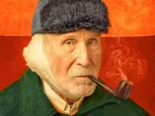 Fotograaf maakt Van Goghportretten na met echte mensen