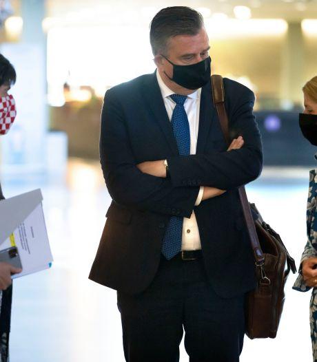 Onenigheid in Brabantse politiek, maar na chaos volgt toch het compromis