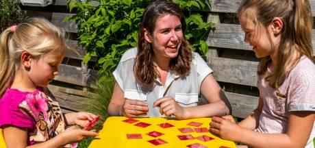 Nijntje, de Dom en zelfs Broodje Mario: ze zitten allemaal in het Utrechtse memoryspel voor asielzoekers