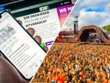 Nieuwsoverzicht   Omstreden 538 Oranjedag van de baan - PSV-icoon Willy van der Kuijlen overleden