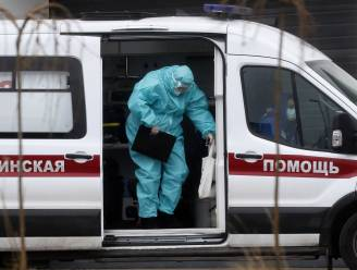 Rusland ziet mutaties van het coronavirus opduiken in Siberië