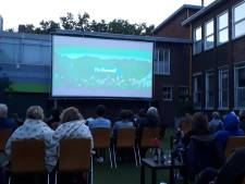 Kippenvel tijdens openingsfilm Sunset Cinema bij Podium Bloos