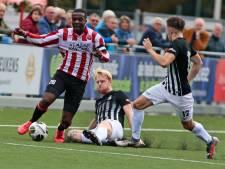 Alphense Boys verliest met Bright Ampong tweede speler in anderhalf jaar: 'Even laten bezinken'