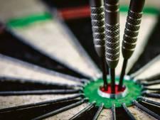 Cel- en taakstraf voor Zwolse darters die in Hasselt niet alleen pijlen door de lucht lieten vliegen