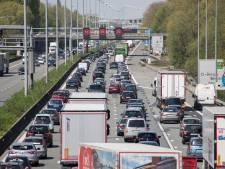 Attendez-vous à un week-end chargé sur les routes en Flandre