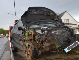 Twee gewonden bij ongevallen in Lierde
