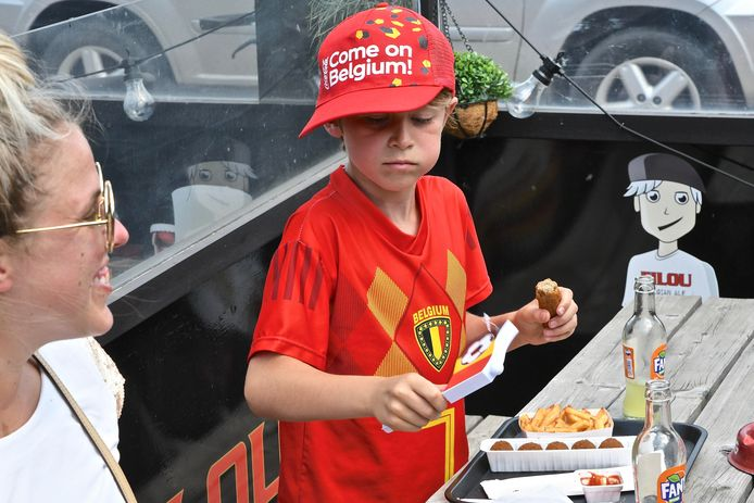 Red Challenge West-Friet Roeselare.
