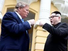 Des sosies de Trump et de Kim interpellés par la police à Hanoï