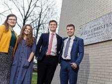 Mormonen op missie in West-Brabant: 'Mensen hier hebben ons nodig'