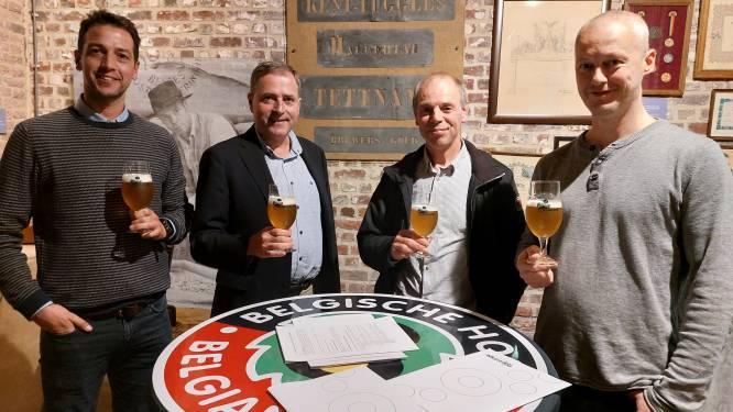 Brouwerij De Plukker en Stad Poperinge bouwen samen aan stadsbrouwerij in Hopmuseum