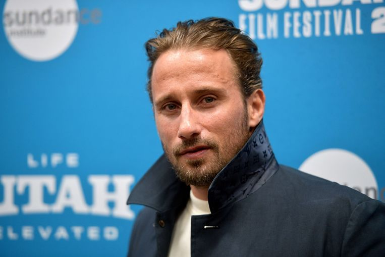 "PARK CITY, UTAH - JANUARY 31: Actor Matthias Schoenaerts attends the ""The Mustang"" Premiere during the 2019 Sundance Film Festival at Eccles Center Theatre on January 31, 2019 in Park City, Utah.   Matt Winkelmeyer/Getty Images/AFP == FOR NEWSPAPERS, INTERNET, TELCOS & TELEVISION USE ONLY =="