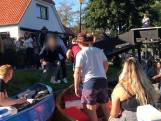 Giethoorn: de Day After de vechtpartij