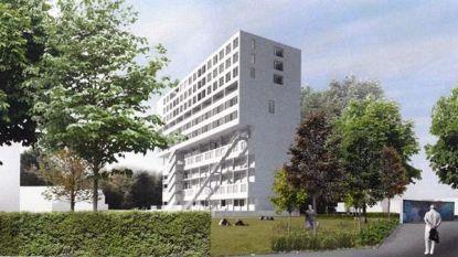 """Architect die M-museum ontwierp mag ook aan de slag voor 'nieuwe' Albertbuilding: """"Het oude gebouw is aan het eind van zijn leven"""""""