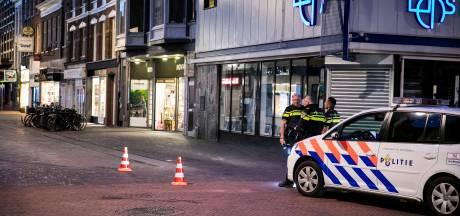 Man (42) vast voor steekincident in Arnhem waarbij vrouw zeer ernstig gewond raakte
