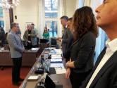 Jan de Laat stapt over naar de PGB, maar blijft tot aan de verkiezingen als eenpitter in de raad van Oisterwijk